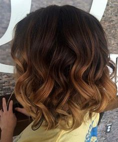 cabello-corto-balayage.jpg (543×649)