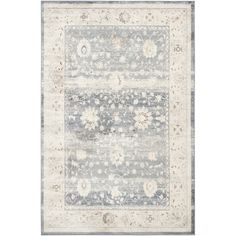 gray and cream rug - Google Search
