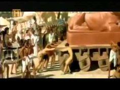 Construindo um Império: Egito [Completo Dublado] Documentário History Ch...