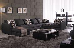 Sectional Sofa Set Designs