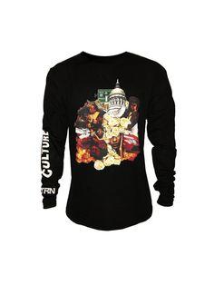 Migos has released a new  Culture  merchandise. The Georgia trio came  through with 039deb7f30e8