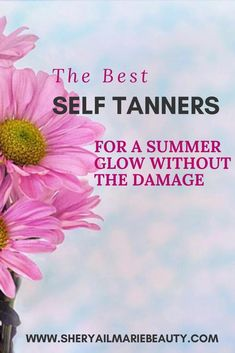 The Ultimate Self Tanners For A Gorgeous Summer Glow Diy Beauty, Beauty Tips, Beauty Products, Beauty Hacks, Makeup Hacks Every Girl Should Know, Best Self Tanner, Summer Glow, Skin Care Tools, Aging Process
