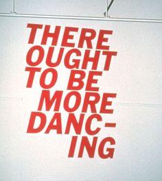 moredancing!!!