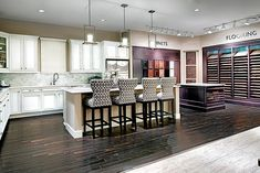 What To Expect At A New Home Design Center | Richmond American Homes