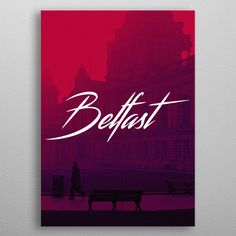 Belfast - City Hall detailed, premium quality, magnet mounted prints on metal designed by talented artists. Our posters will make your wall come to life. Visit Belfast, Belfast City, Artwork Prints, Cool Artwork, Poster Prints, Posters, Canvas Art, Canvas Prints, Print Artist