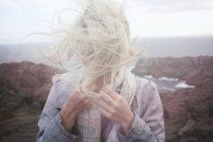 By Berta Pfirsich. #hair