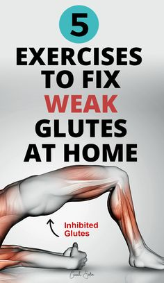 Gluteus Workout, Butt Workout, Glutes Workout Men, Glute Isolation Workout, Buttocks Workout, Bridge Workout, Upper Body Home Workout, Glute Strengthening, Upper Glute Exercises