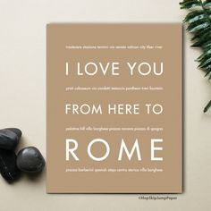 http://jto.li/ymg6B From the Colosseum to the Pantheon, from beautiful scenery to shopping, Rome may just be one of the most exciting cities in Italy! Never for get your Italian memories or Ca... #art #canvas_print #giclee #international #italy_art #italy_honeymoon #italy_wedding #print #rome_gift #rome_italy_art #rome_italy_poster #rome_map #rome_wedding_gift #tan_brown #travel_art #travel_decor #travel_gift