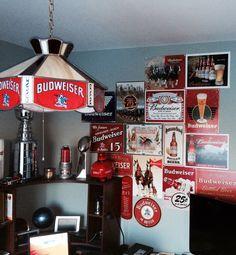 Budweiser boys office
