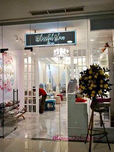 Blissful Glam Nail Spa at Abreeza Mall Annex