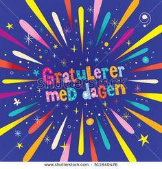Image result for gratulerer