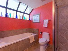 Four Seasons 804E is a 3 Bedroom 3 Bath #OrangeBeach #Condo with a jacuzzi tub!