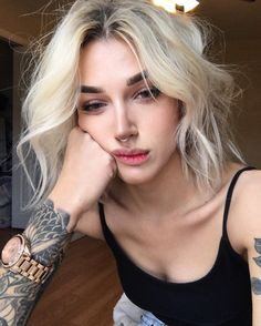www.throwbackannie.com Get styling your simple makeup looks with a simple septum ring from TBA! The perf piece of body jewellery to rock all season! Septum piercings are all the rage so get yours asap!