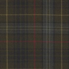 Breacon Plaid - Ralph Lauren Home