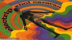 Xhol Caravan - Electrip (1969)[Full Album]