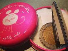 Boîte à quenottes, la petite souris des dents