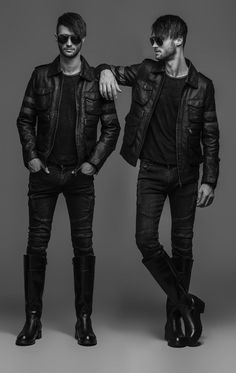 male, fashion, photography, black and white,