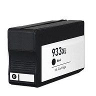 Replacement for HP 932XL / CN053AN High Yield Black Ink Cartridge