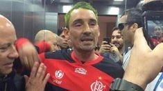 """Pablo """"Bebote"""" Álvarez:   """"Los Moyano lavan plata en Independiente""""  ¿Sabés quién maneja el buffet de Independiente?  El mozo de Moyano.   ¿Sabés dónde va la plata de los los jugadores o la reventa   A la financiera Global Finanzas SA  uno de sus dueños es otro hombre de Moyano"""