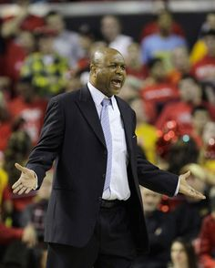 coach lenord hamilton | Power Ranking the 68 Coaches in the 2011 NCAA Tournament | Bleacher ...