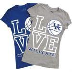 UK Basketball t-shirts. Kentucky Basketball, Basketball Shirts, Basketball Coach, Basketball Tattoos, Wildcats Basketball, Basketball Stuff, Sports Shirts, Kentucky Athletics, Kentucky Wildcats