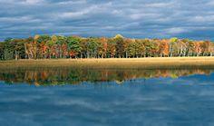 Largo Springs, Oscoda, Michigan