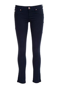 Women Ankle Jeans - Angel In Athens