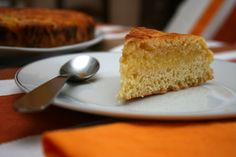 Gateau basque à la crème ©Crookies   http://crookies.fr/?p=93#