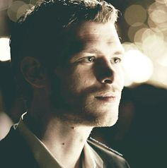I'll miss Klaus on TVD so much. I hope the originals is good.