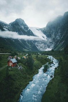 Norway - - Inspiration and Illustrations - Nature travel Places To Travel, Places To See, Norway Travel, Adventure Is Out There, Beautiful Landscapes, The Great Outdoors, Wonders Of The World, Travel Inspiration, Travel Photography