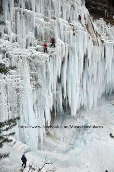 Peričnik waterfall, Slovenia   https://www.facebook.com/Mostvisitedplaces