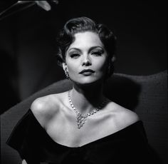 Michelle Pfeiffer - An untitled photographic portrait by American artist Steven Arnold