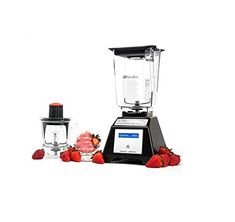Special Offers - Blendtec Total Blender with WildSide Jar and Mini-Twister Jar - In stock & Free Shipping. You can save more money! Check It (April 17 2016 at 08:14PM) >> http://foodprocessorusa.net/blendtec-total-blender-with-wildside-jar-and-mini-twister-jar/