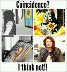 Coincidence...? #TheWalkingDead pic.twitter.com/2c1T8wVz1o