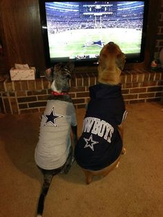 This is so cute!!! #Dallas #Cowboy #DC4L