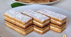 Prăjitură Albinița Delicioasa, savuroasa, pufoasa, imbietoare, si cate as mai putea sa spun! Pe scurt, Prajitura Albinita! Am ince...