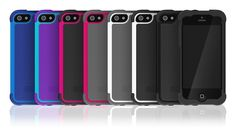 Five Cool iPhone 5 Case Sites