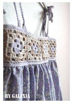Crochet-romantico!