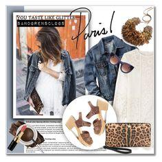 """sandgrensclogs 5"" by deeyanago ❤ liked on Polyvore featuring мода, Gap, Valentino, Dolce&Gabbana, Thierry Lasry, Giulia Boccafogli, Bobbi Brown Cosmetics, GetTheLook и Dressunder50"