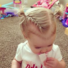 Kids hairstyles, Toddler hairstyles girl, Girl hair dos, Little girl hairstyles,… – hair beauty Products – – tod Baby Girl Hairstyles, Pretty Hairstyles, Cute Toddler Hairstyles, Hairstyle For Baby Girl, Pigtail Hairstyles, Latest Hairstyles, Teenage Hairstyles, Amazing Hairstyles, Simple Hairstyles