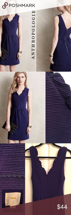 ANTHRO RUFFLED OTTOMAN DRESS in deep purple ANTHRO RUFFLED OTTOMAN DRESS in deep purple, like new condition!  Please see pics for details & size guide.  22812. ❤️If you like an item, DON'T WAIT!  Make a reasonable offer.  Once it's gone, there's no bringing it back. ✈️WILL DELIVER PURCHASES TO POST OFFICE RIGHT AWAY!!! Anthropologie Dresses