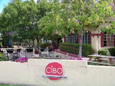 Cibo! Some of the best pizza in Phoenix!