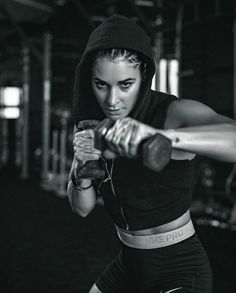 Improve Your Fitness With These Effective Tips Boxing Girl, Women Boxing, Boxing Boxing, Sport Fitness, Fitness Models, Karate, Gyms Near Me, Fitness Photoshoot, Fitness Photography