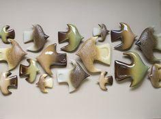 birds words - atelier ceramics