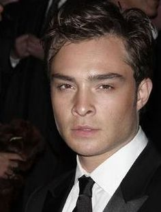 Ed Westwick....the HOTTEST !!!