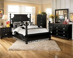 find this pin and more on bedroom collections ashley furniture