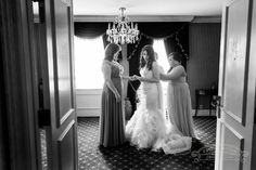 Destination Wedding at Pittsburgh's Omni William Penn! Front Room Photography - frphoto.com