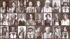 Ukraine - Старовинні українські прикраси