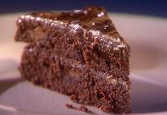 I just made Ultimate Chocolate Peanut Butter Torte from www.foodnetwork.com on supercook.com!