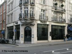 Wheeler's, St James, London Have you been? @britishvicky